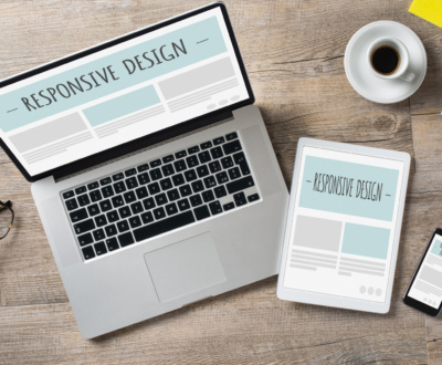 Responsive design and web devices
