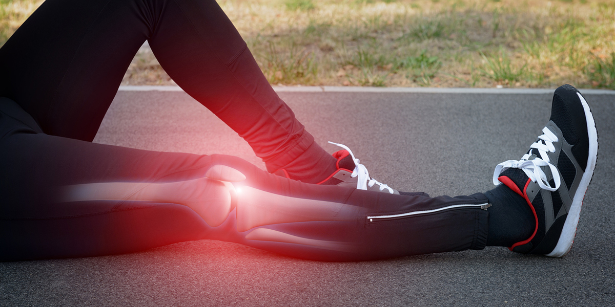 Knee Pain Management: 7 Steps to Finding Relief