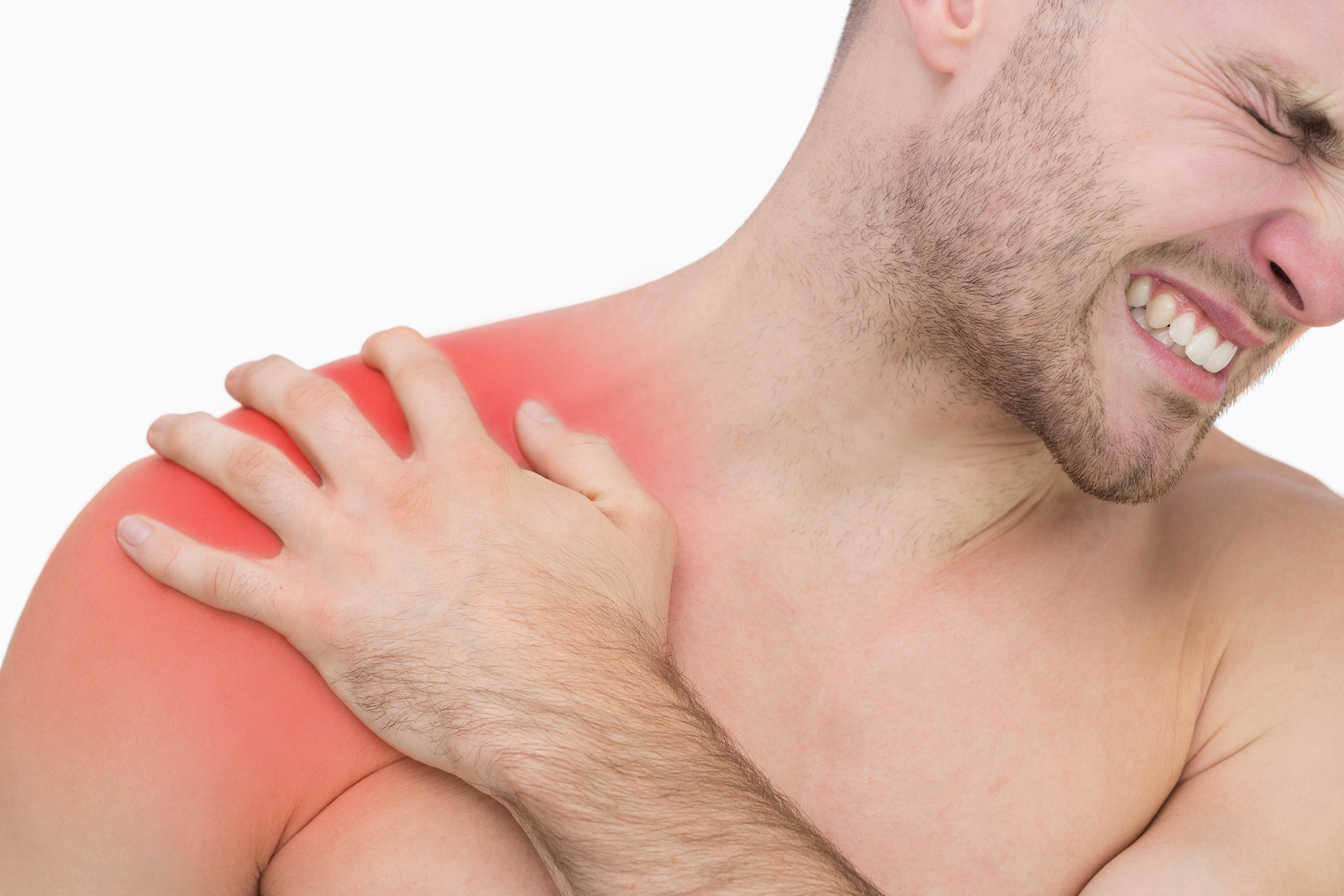 Helpful Facts To Know About Shoulder Joint Tear