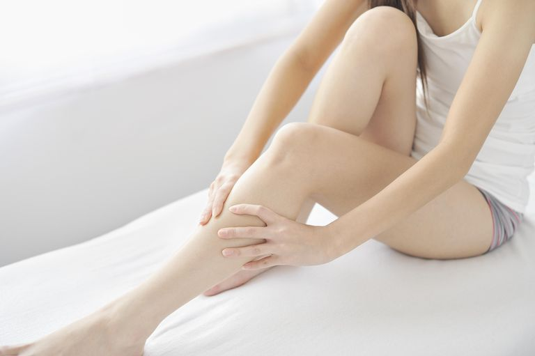 How To Ease Calf Cramps Pain