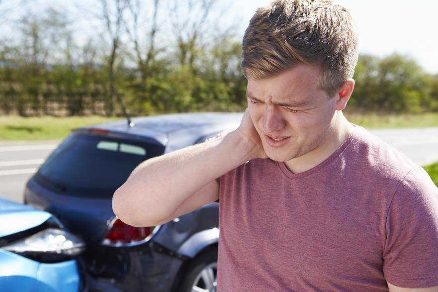 How to Spot Whiplash and Late Whiplash Syndrome