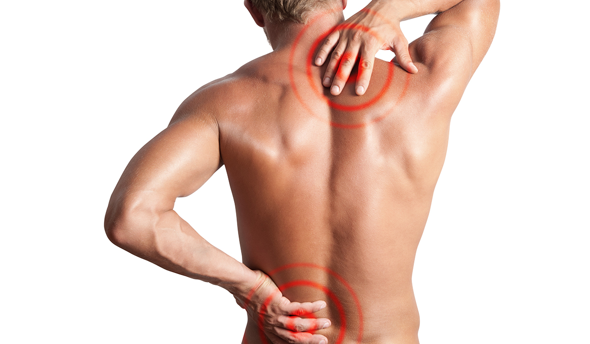 The Most Common and Other Uncommon Causes of Back Pain