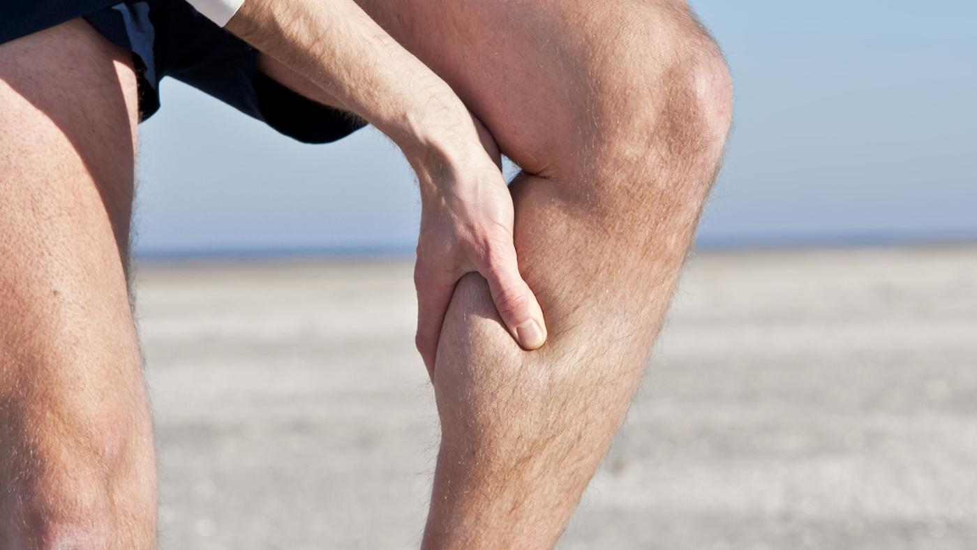 Tips on How to Run With Calf Strain