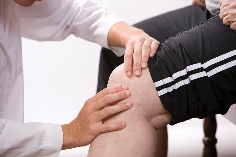 Top Treatments for Different Kinds of Knee Pain