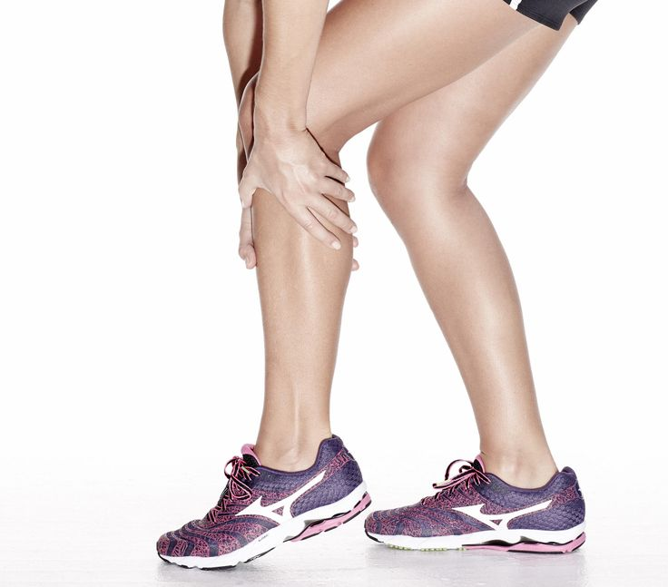 Common Causes of Lower Leg Pain and How to Treat Them