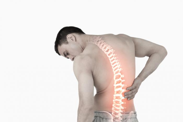 Helpful Natural Back Pain Relievers