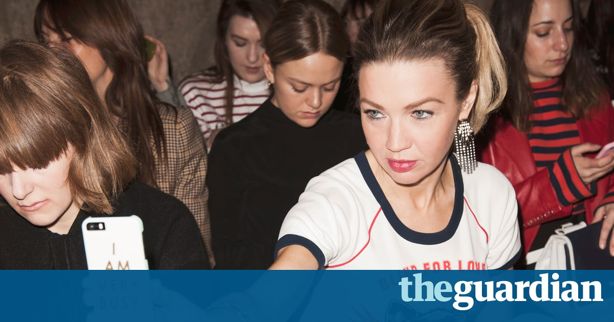 Fashion week job swap: could I become an Instagram star?