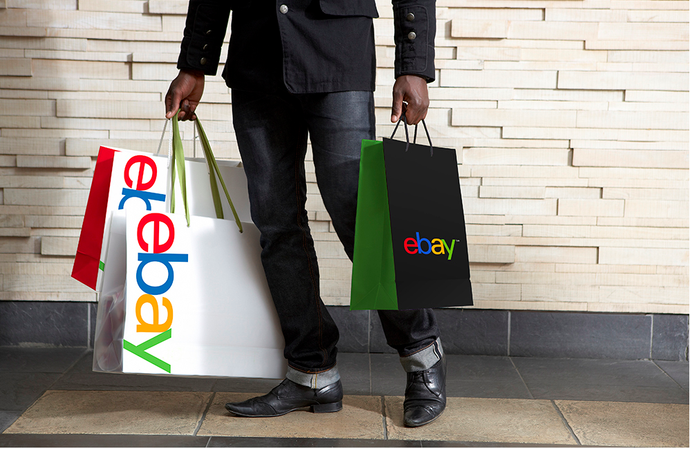 EBay continues shift to Amazon-esque business