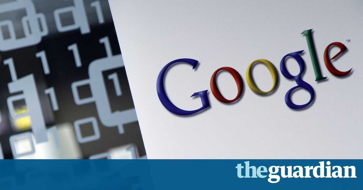 How Google's search algorithm spreads false information with a rightwing bias