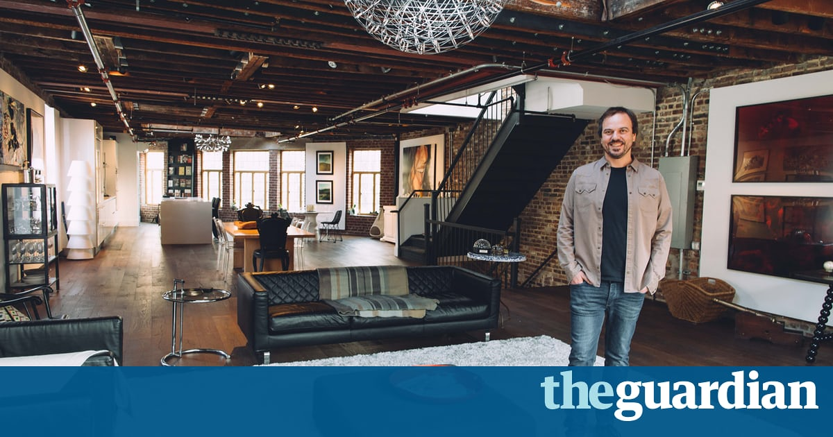 SpareRoom founder offers lucky pair $1 rent in New York: 'I love sharing'