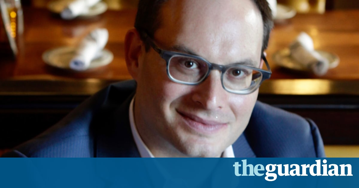 Franklin Foer: 'Big tech has been rattled. The conversation has changed'