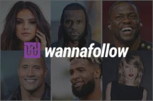 WannaFollow.com